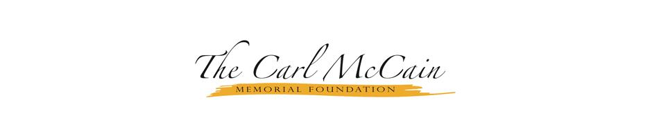 Carl McCain Memorial Foundation Houston Golf Tournament
